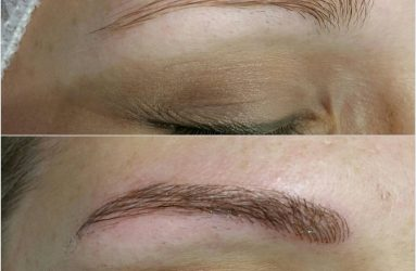 Microblading, Permanent Make up, Augenbrauen Tattoo, Haut Manufaktur, Kosmetikstudio chemnitz, kosmetik chemnitz